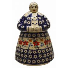 Grandma Cookie Jar