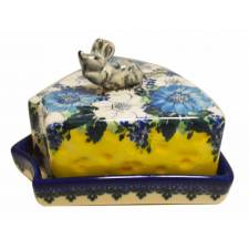Mouse Cheese Dish