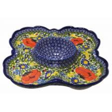 Divided Platter