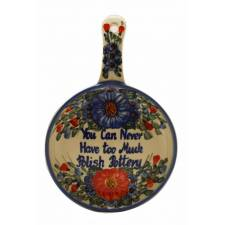 You Can Never Have Too Much Polish Pottery