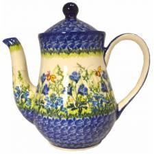 Tea or Coffee Pot