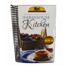 The Farmhouse Kitchen- 297 Pages