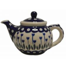227-120  Tea or Coffee Pot