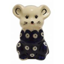 Mouse Figurine
