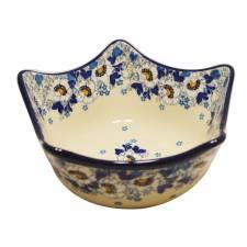 Star-Shaped Bowl