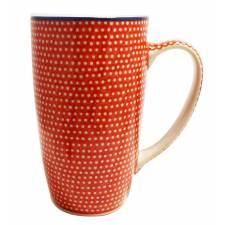 Tall Cappuccino Mug