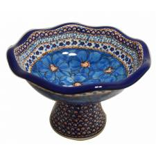 Bowl with Pedestal