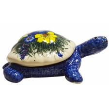 Turtle - Shaped Box