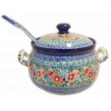 Tureen with Ladle