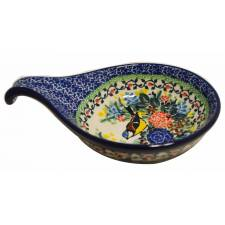 Bowl with Handle
