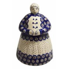 Grandma Cookie Jar