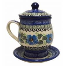 Brewing Mug