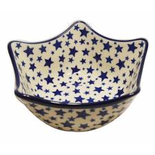 Star-Shaped Bowl