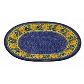 XL Oval Platter