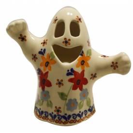 Illuminated Ghost